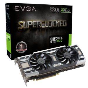 EVGA GTX1070-SC