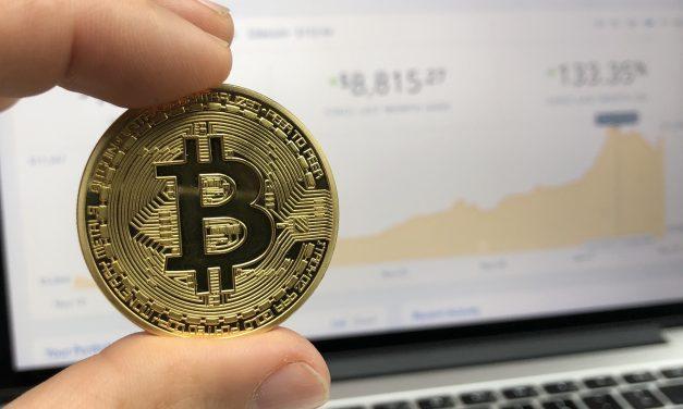 2017 Η Χρονιά Του Bitcoin