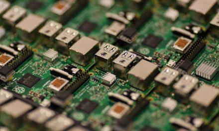 ASIC chips από την Samsung